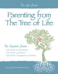Life Series COMBINED Book