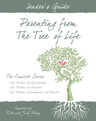 LEADER'S GUIDE | Parenting From the Tree of Life (SKU-2505)