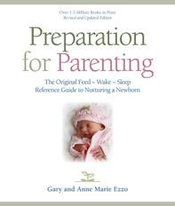 WORKBOOK | Preparation for Parenting (SKU-1102)
