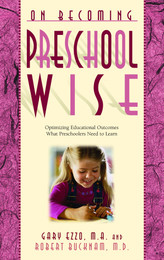 On Becoming Preschoolwise (978-0-9714532-8-9)