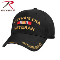Rothco Deluxe Low Profile Vietnam Veteran Era Cap