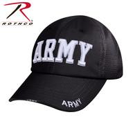 Rothco Mesh Back Army Tactical Cap