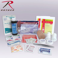 Rothco Tactical First Aid Kit Contents