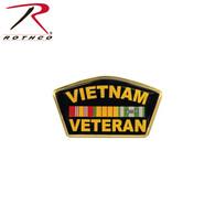 Rothco Vietnam Veteran Pin