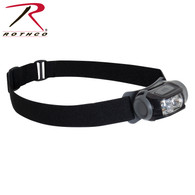 Rothco Cree LED Headlamp