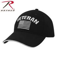 Rothco Veteran Low Profile Cap