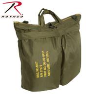 Rothco Printed Flyers Helmet Bag