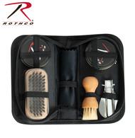 Rothco Compact Shoe Care Kit