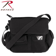 Rothco Canvas Urban Explorer Bag