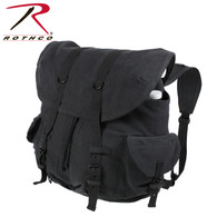 Rothco Vintage Weekender Canvas Backpack