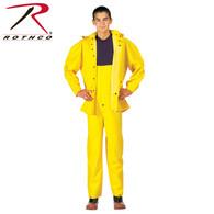 Rothco Deluxe Heavyweight PVC Rainsuit