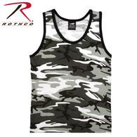 Rothco Camo Tank Top