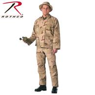 Rothco Tri-Color Desert SWAT Cloth BDU Pants
