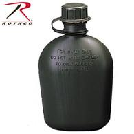 Rothco G.I. 1 Quart BPA Free Canteen
