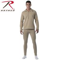 Rothco ECWCS Gen III Mid-Weight Underwear Bottoms (Level II)