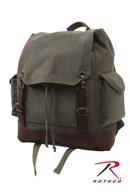 Rothco Vintage Expedition Rucksack