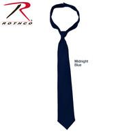 Rothco Police Issue Hook n' Loop Neckties