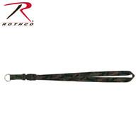 Rothco Neck Strap Key Rings