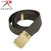 Rothco Military Web Belts - 64 Inches Long
