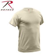 Rothco Quick Dry Moisture Wicking T-Shirt