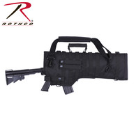 Rothco Tactical MOLLE Rifle Scabbard