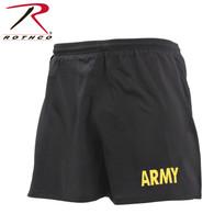 Rothco Army Physical Training Shorts