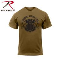 Rothco 'Terrorist Hunting Club' T-Shirt