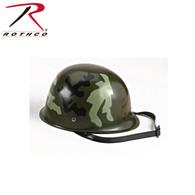 Rothco Kids Camouflage Army Helmets