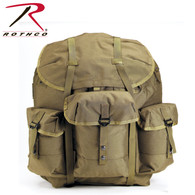 Rothco G.I. Type Enhanced Alice Pack With Frame