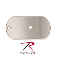 Rothco Dog Tag Signal Mirror