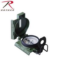 Cammenga G.I. Military Phosphorescent Lensatic Compass