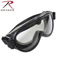 Genuine G.I. Type Sun, Wind & Dust Goggles
