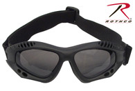 Rothco ANSI Rated Tactical Goggles