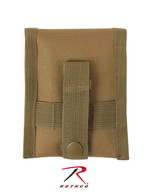Rothco MOLLE Compatible Compass Pouch
