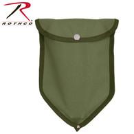 Rothco Canvas Tri-fold Shovel Cover