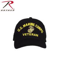 Rothco U.S. Marine Corps Veteran Hat