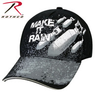 Rothco Deluxe Make It Rain Low Profile Cap