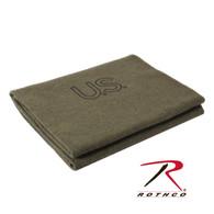 Rothco U.S.Wool Blanket