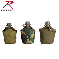 Rothco Heavy Weight Canteen Cover