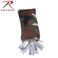 Chlor Floc Military Water Purification Powder Packets