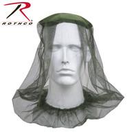 Rothco Mosquito Head Net