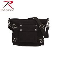 Rothco Vintage One-pocket Canvas Bag