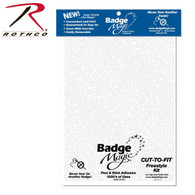 Badge Magic Adhesive Cut To Fit Freestyle Kit