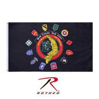 Rothco Vietnam Veteran Flag