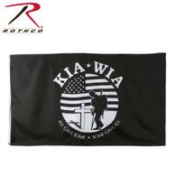 Rothco KIA-WIA Flag
