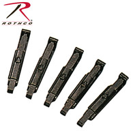 Rothco G.I. Type Alice Keeper Clip-Belt Slides