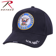 Rothco U.S. Navy Deluxe Low Profile Cap