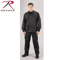 Rothco Poly/Cotton Twill Solid BDU Shirts