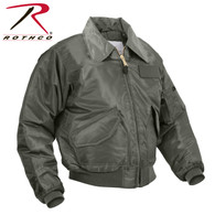 Rothco CWU-45P Flight Jacket