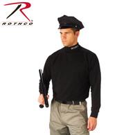 Rothco Security Mock Turtleneck